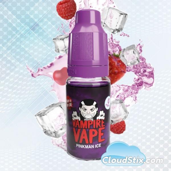 Pinkman Ice E Liquid
