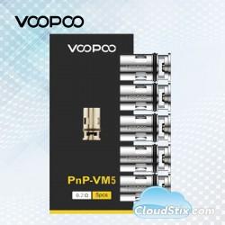 PnP VM5 Coils