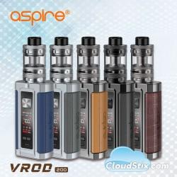 Aspire VROD Kit
