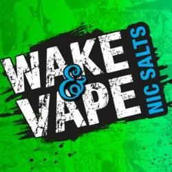 Wake n Vape Salts