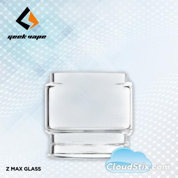 Z Max Glass