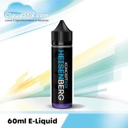 60ml E-Liquid