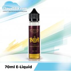 70ml E-liquid