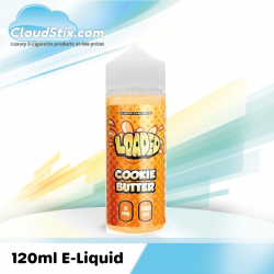 120ml E-liquid