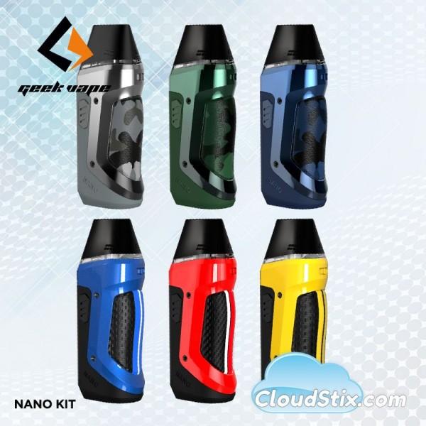 Geekvape Aegis Nano