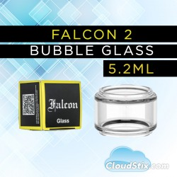 Falcon 2 Bubble Glass