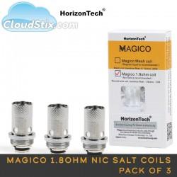 Magico 1.8ohm Coils