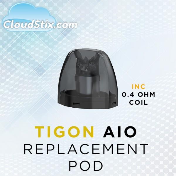 Tigon AIO Pod