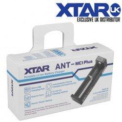 Xtar MC1 ANT PLUS