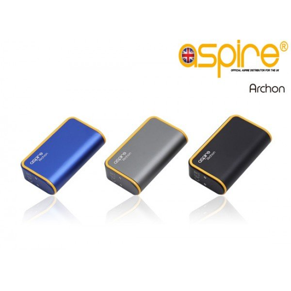 Aspire Archon Box Mod UK