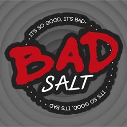 Bad Salt E Liquid