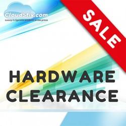 Hardware Clearance