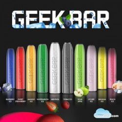 Geek Bar Kits
