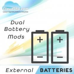 Dual Battery Mods
