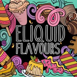 E Liquid Flavours