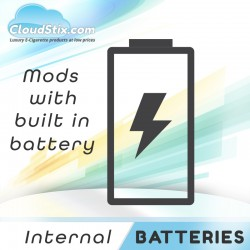 Built in Battery Mods