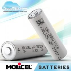 Molicel Batteries