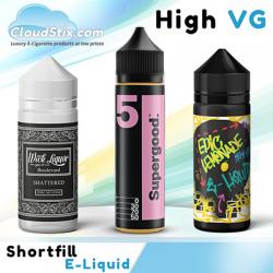 Shortfill E Liquid