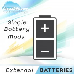 Single Battery Mods