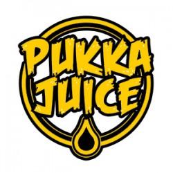 Pukka Juice E Liquid