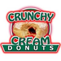 Crunchy Cream