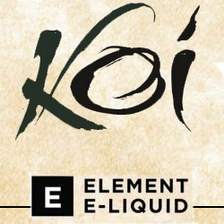 KOI - Element E Liquid