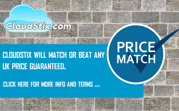 Cloudstix Price Match