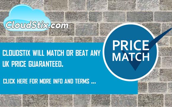 Cloudstix Price Match