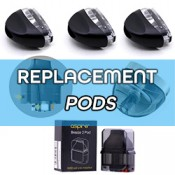 Pod Replacements