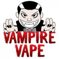 Vampire Vapes High VG