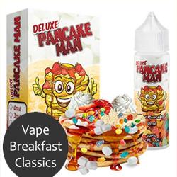 Vape Breakfast