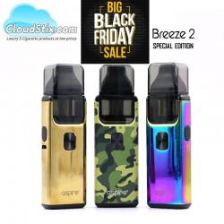 Aspire Breeze 2 SE