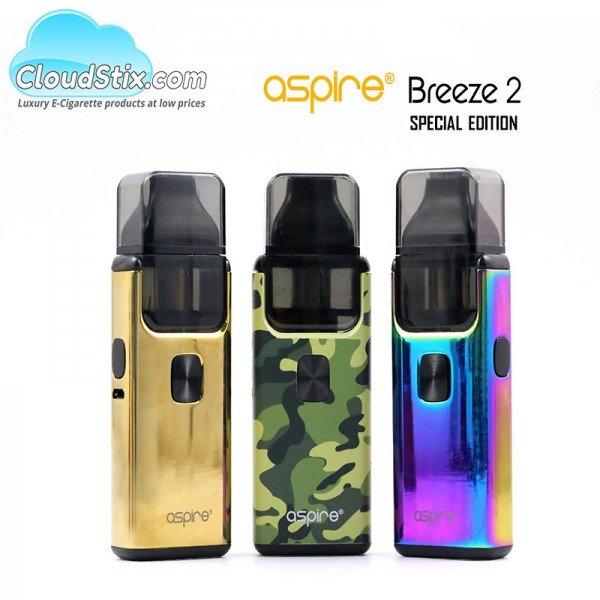 Aspire Breeze 2 SE