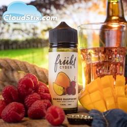 Mango Raspberry Cider