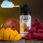 Mango Raspberry Cider E Liquid