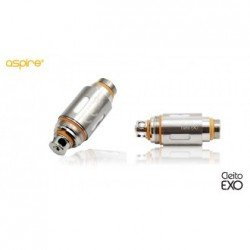 Aspire Cleito EXO Coils uk