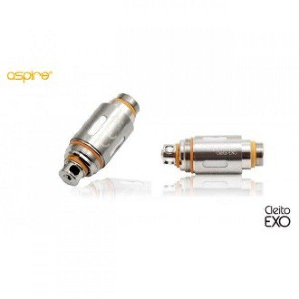 Aspire Cleito EXO Coils uk