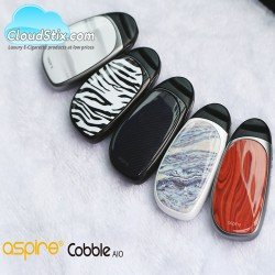 Aspire Cobble