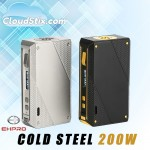 EHPRO Cold Steel 200w