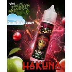 Cranberry E-liquid