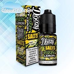 Doozy Salt Fizzy Lemon