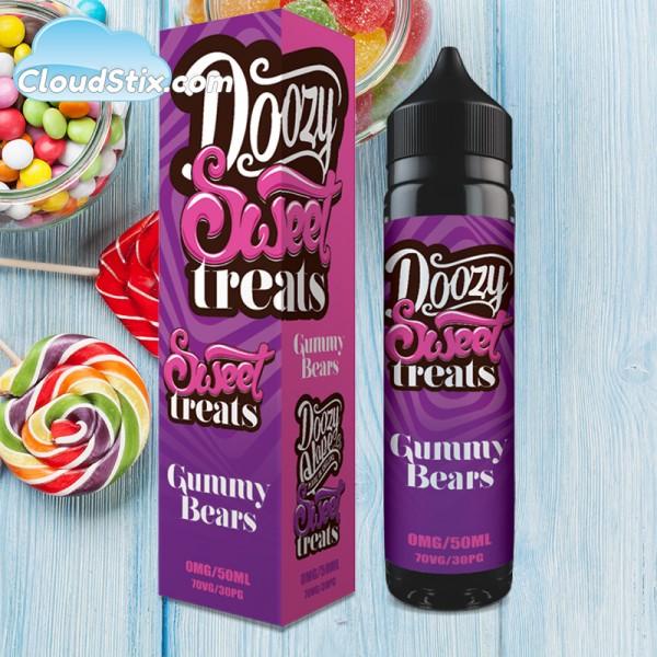 Doozy Gummy Bears E Liquid