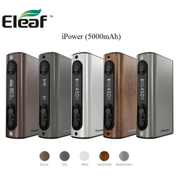 Eleaf iPower 80w Box Mod