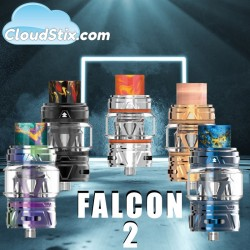 Falcon 2 Tank