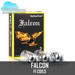 Falcon F1 Coils