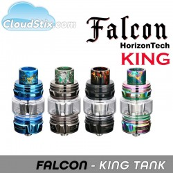Falcon King