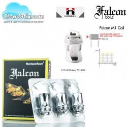 Falcon M1 Coils