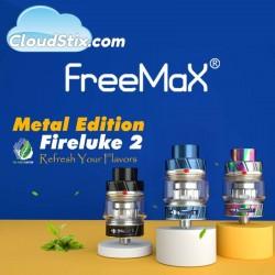 Fireluke 2 Tank UK