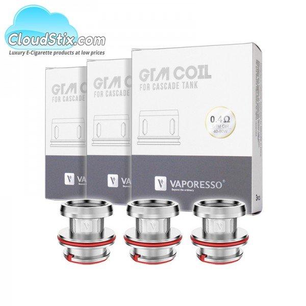 GTM-2 Coils