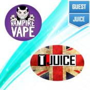 Guest E Liquid Range